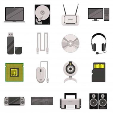 JR Eletronicos Imagem